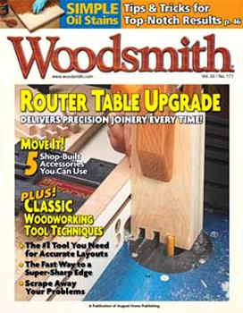 Woodsmith Magazine Subscription Discount Woodworking Machines For