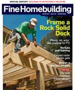 Fine Homebuilding