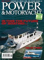 Power and Motoryacht