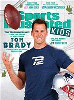 Sports Illustrated for Kids