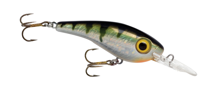 The Fishing Enthusiast Blog: January 2012 Walleye Lure of ...